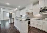 Meridian at Southgate by CB JENI Homes in Dallas Texas
