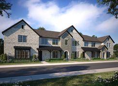 Dalton II - Harvest: Northlake, Texas - CB JENI Homes