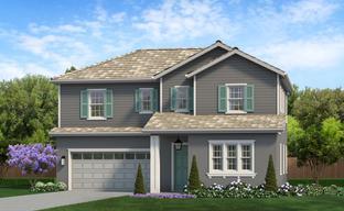 Granite Terrace by CEC Homes in Sacramento California