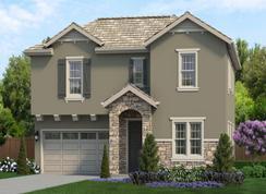 The Sapphire - Granite Terrace: Rocklin, California - CEC Homes