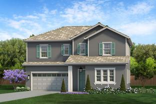 The Amethyst - Granite Terrace: Rocklin, California - CEC Homes
