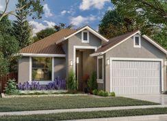 Plan 1550 - Wyatt Ranch: Citrus Heights, California - CEC Homes