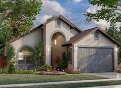 Plan 1654 - Wyatt Ranch: Citrus Heights, California - CEC Homes