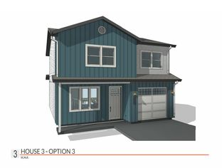 House 3 - Morey Morrison: Sacramento, California - CEC Homes