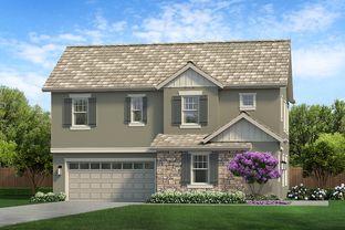 The Emerald - Granite Terrace: Rocklin, California - CEC Homes