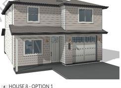 House 8 - Morey Morrison: Sacramento, California - CEC Homes
