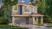 Wyatt Ranch by CEC Homes in Sacramento California