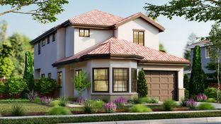Plan A - Ceres: Ceres, California - CEC Homes