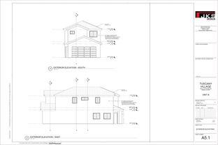 Plan B - Ceres: Ceres, California - CEC Homes