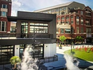 District Lofts by CF Real Estate Services in Atlanta Georgia