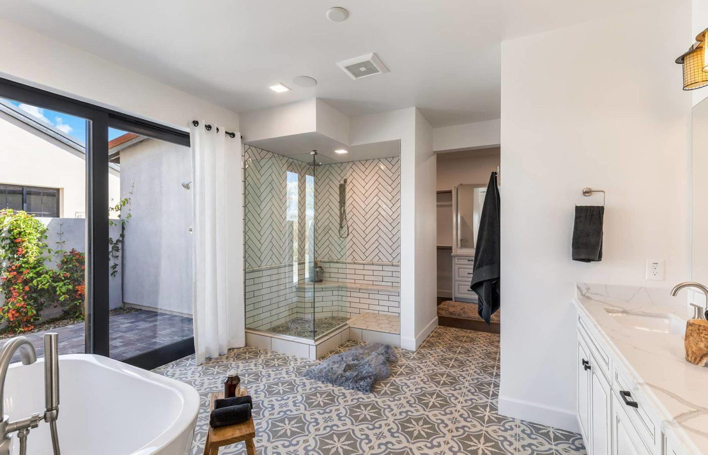 Bathroom featured in the Sundance By CS Edmunds in Phoenix-Mesa, AZ