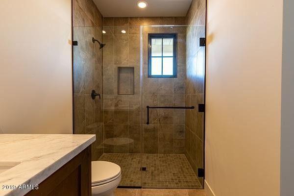 Bathroom featured in the Cinnabar By CS Edmunds in Phoenix-Mesa, AZ