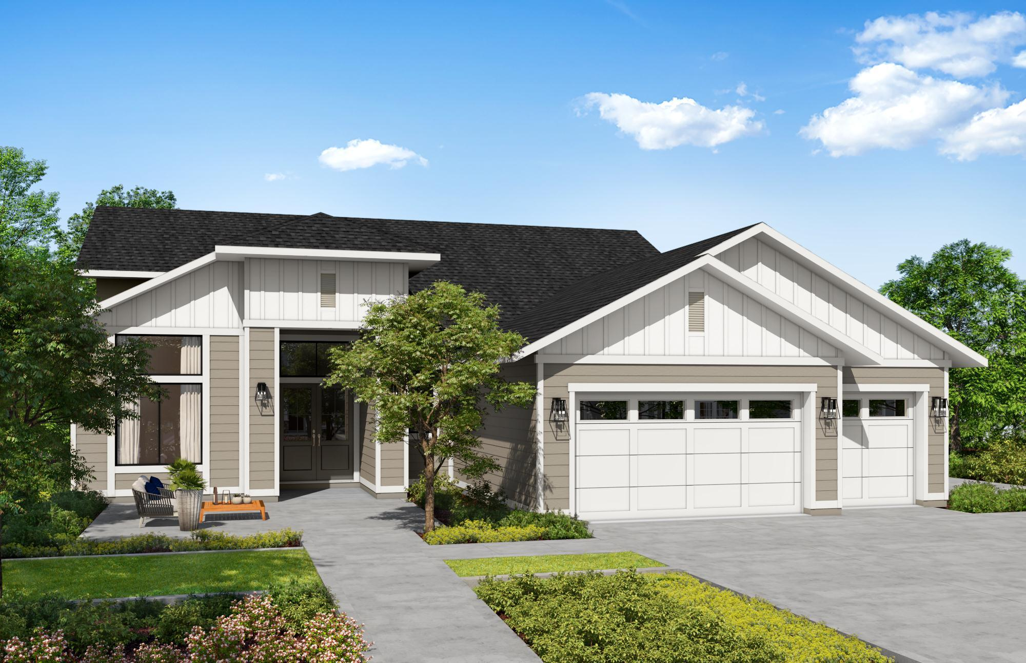 'Quail Creek' by CV Development  in Stockton-Lodi