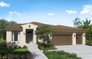 Residence Three - Santa Barbara - Quail Creek: Copperopolis, California - Copper Valley