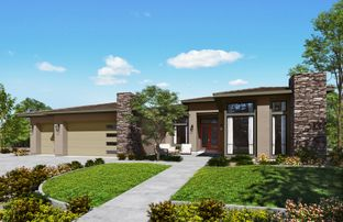Residence One - Contemporary - Quail Creek: Copperopolis, California - Copper Valley