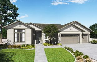 Residence One - Farmhouse - Quail Creek: Copperopolis, California - Copper Valley