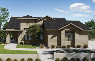 Residence Two - Farmhouse - Quail Creek: Copperopolis, California - Copper Valley