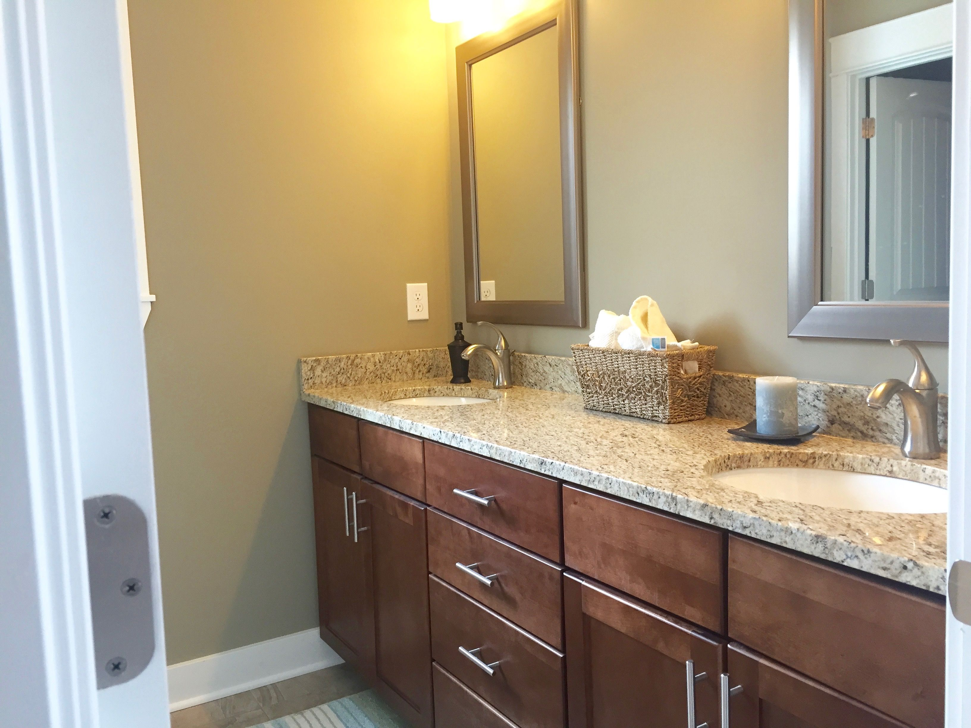 Bathroom featured in the Chester By CVE Homes in Jackson, MI