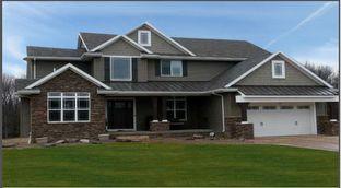 Oak Creek - Sandhill Estates: Grass Lake, Michigan - CVE Homes