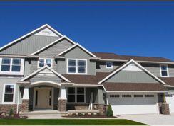 Victoria - The Valleys: Jackson, Michigan - CVE Homes