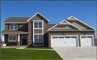 Madison - Sandhill Estates: Grass Lake, Michigan - CVE Homes