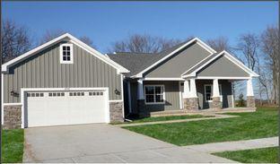 Rochester - Stonegate Farms: Jackson, Michigan - CVE Homes