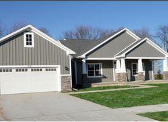 Rochester - Shadybrook: Dewitt, Michigan - CVE Homes