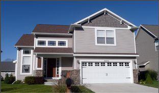 Villager - Stonegate Farms: Jackson, Michigan - CVE Homes