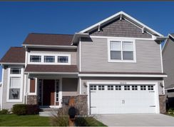 Villager - Three Forty Farms: Jackson, Michigan - CVE Homes