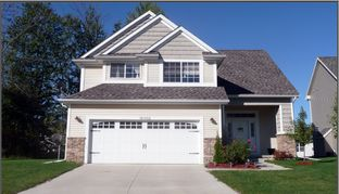 Malibu - Build On Your Lot: Jackson, Michigan - CVE Homes