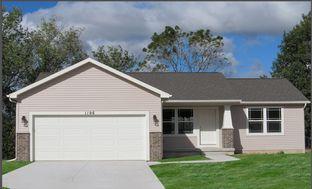 Clinton - Build On Your Lot: Jackson, Michigan - CVE Homes