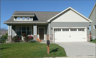 Kendrick - Deer Creek: Lansing, Michigan - CVE Homes