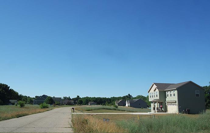 'Stony Lake Estates' by CVE Homes - Infill in Jackson