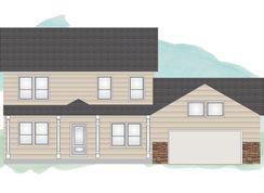 Westbrook - Shadybrook: Dewitt, Michigan - CVE Homes