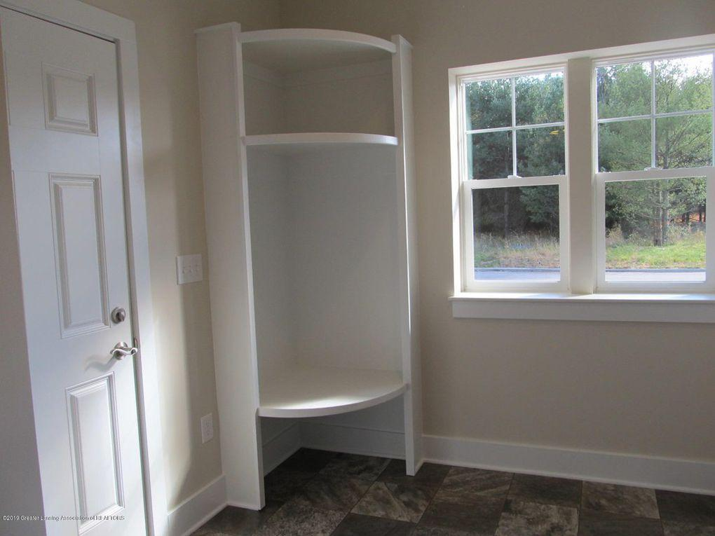 Bathroom featured in the Springfield By CVE Homes in Jackson, MI