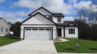 Pineridge - Colbrook Meadows: Jackson, Michigan - CVE Homes