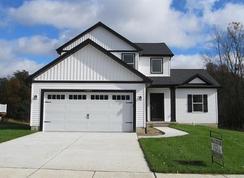 Pineridge - Sandhill Estates: Grass Lake, Michigan - CVE Homes