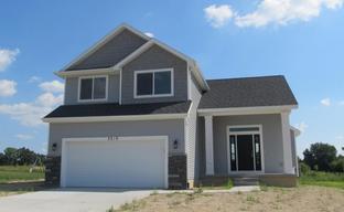 Stony Lake Estates by CVE Homes in Jackson Michigan