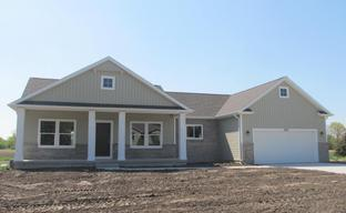 Build On Your Lot by CVE Homes in Jackson Michigan