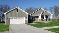 Stonegate Farms by CVE Homes in Jackson Michigan