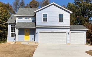 Summerbrooke by CVE Homes in Ann Arbor Michigan
