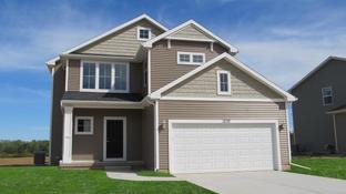 Prescott - Colbrook Meadows: Jackson, Michigan - CVE Homes
