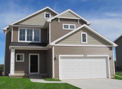 Prescott - Pheasant Hollow: Holt, Michigan - CVE Homes