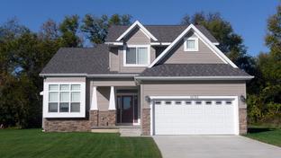 Sierra - Colbrook Meadows: Jackson, Michigan - CVE Homes