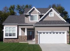 Sierra - Deer Creek: Lansing, Michigan - CVE Homes