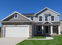 Monroe - Brendan Estates: Napoleon, Michigan - CVE Homes