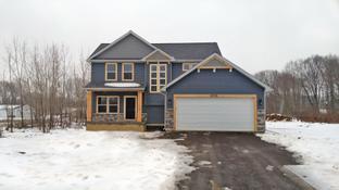 Franklin - The Valleys: Jackson, Michigan - CVE Homes