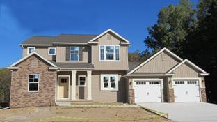Springfield - Colbrook Meadows: Jackson, Michigan - CVE Homes