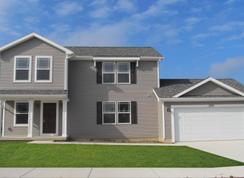 Whitman - Shadybrook: Dewitt, Michigan - CVE Homes