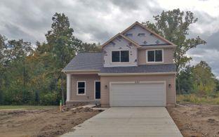 Malibu - Summerbrooke: Fowlerville, Michigan - CVE Homes